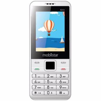 Mobiistar B242 - Hãng Phân phối chính thức