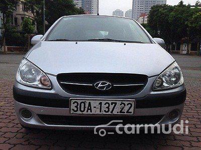 Hyundai Getz  2009