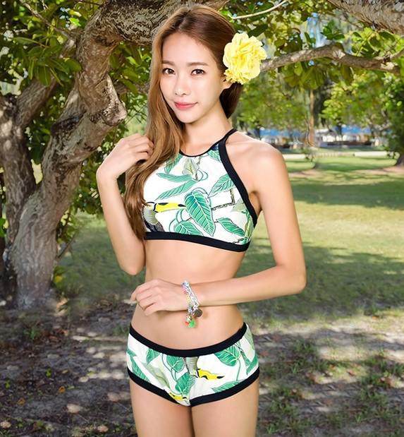 Đồ bơi nữ Hàn Quốc BI6036