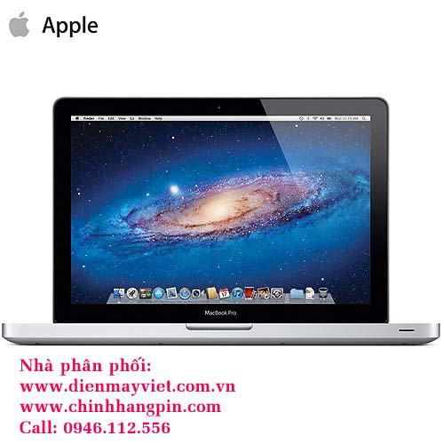 Apple Macbook Pro - Retina 13 inch - MD101 - Mid 2012 (2,5 Dual-core i5 / 4GB / 500 HDD)