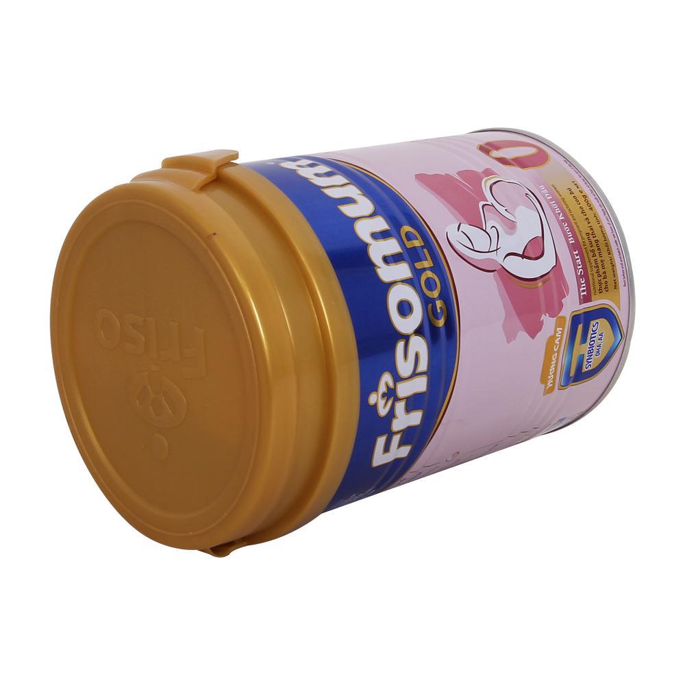 Sữa Frisomum Gold hương cam - 400g