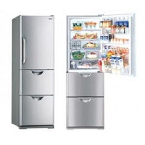 Tủ lạnh Hitachi R-SG37BPG(GBK) - 365 lít