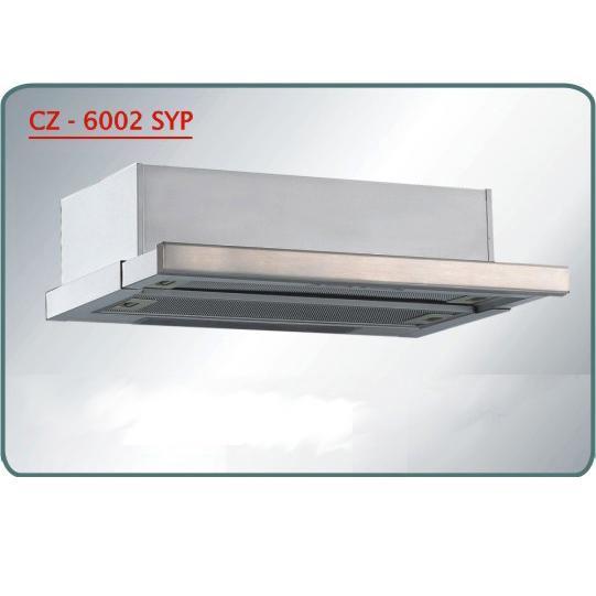 Máy Hút mùi Canzy CZ 6002 SYP