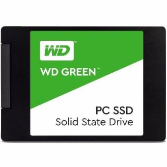 Ổ Cứng SSD WD Green 120GB - WDS120G1G0A