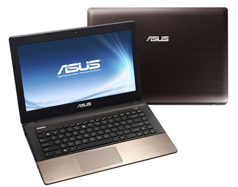 Notebook Asus K450CA/K450CA-WX213)
