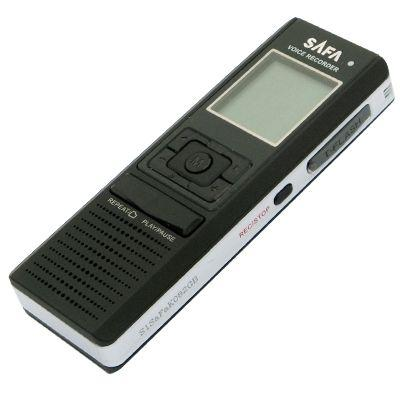 Máy ghi âm KTS DVR SAFA R600C 2Gb