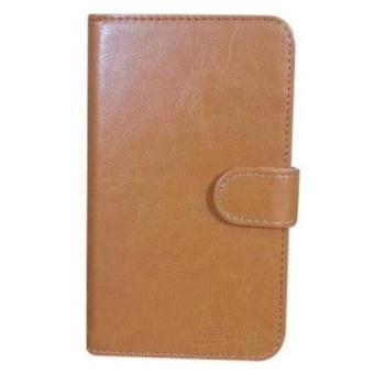 Meizu Pro 6 Plus Case Book Cover Thiết Kế Quyển Sách bao da ốp lưng (Xanh Dương)