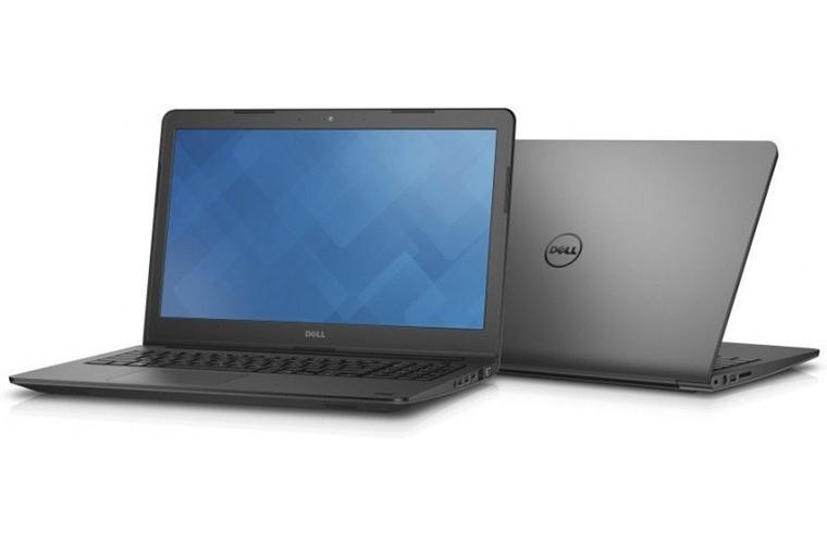 Dell Latitude 3550 L5I3H014 Black