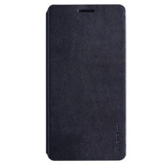 Bao da X-level FIBCOLOR cho iPhone 6 /6s (đen)