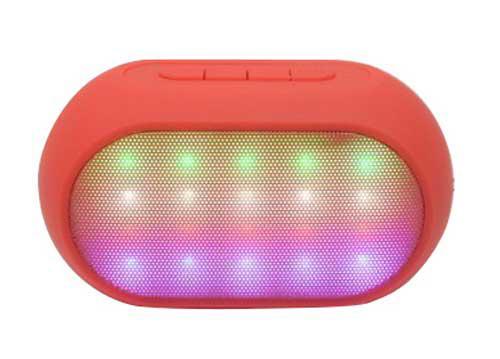 Loa Bluetooth 2.0 Pill Speaker J-17