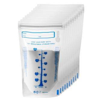 Bộ 30 túi trữ sữa Unimom UM870169 không BPA 210ml