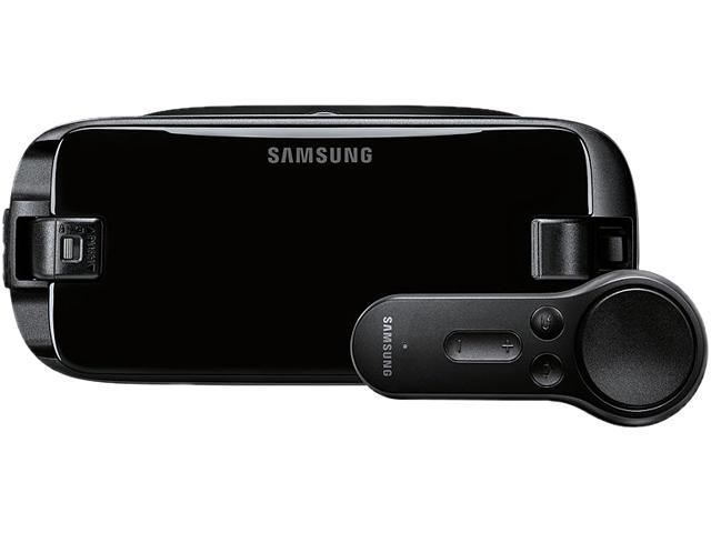 Samsung Gear VR 2017 Edition Virtual Reality Smartphone Headset with Controller