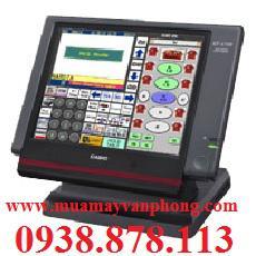 Máy Tính Tiền Casio QT-6600