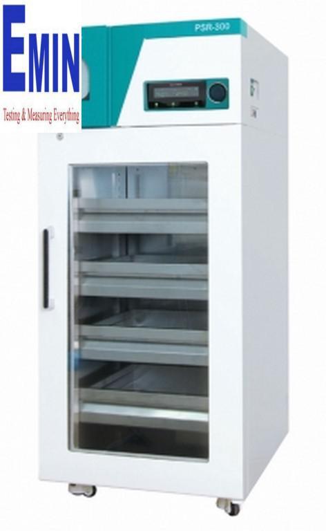 Tủ đông bảo quản dược phẩm Jeiotech PSR-650 (614 lít, 2 đến 10℃)