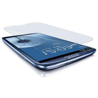 Kính cường lực Pro Glass cho Samsung Galaxy S3 (Trong suốt)