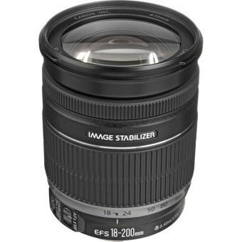 Lens Canon Ef-S18-200 F3.5-5.6-Xt - Hàng Nhập Khẩu