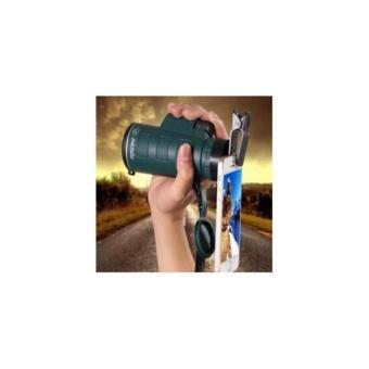 Ống nhòm đơn gắn điện thoại quay phim chụp ảnh