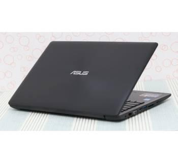 Laptop Asus X553MA XX094D (Black)