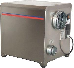 Máy hút ẩm rotor Dehutech  DT450