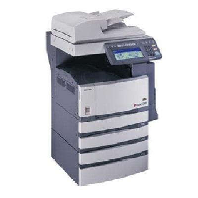 Máy Photocopy cũ TOSHIBA eSTUDIO 350/352 (Kỹ Thuật Số)