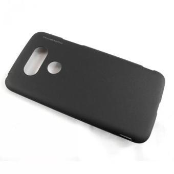 Ốp lưng Metallic X Level cho LG G5 (Đen)