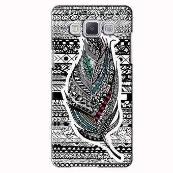 Ốp lưng nhựa dẻo cho Samsung Galaxy A5 iCase Color (in 3D)