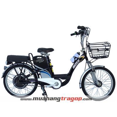Xe đạp điện BMX khung sơn 22