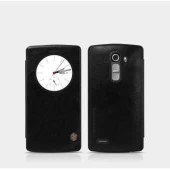 Bao da Nillkin QIN Series LG G4 (Đen)