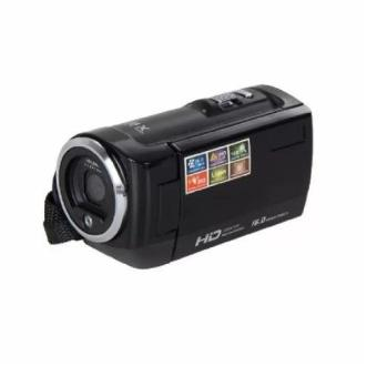 Máy quay phim cầm tay ELITEK HD Digital Video 16X + Tặng kèm thẻ nhớ 32GB