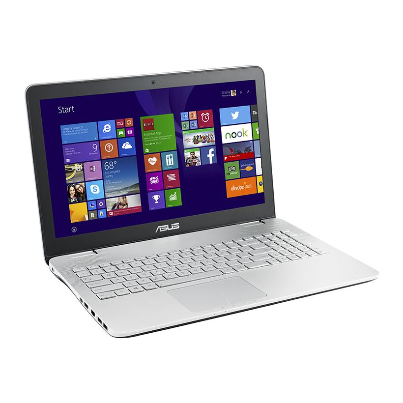 Laptop Asus N551JQ i7 4710/8G/1TB/VGA 2GB/Win8.1