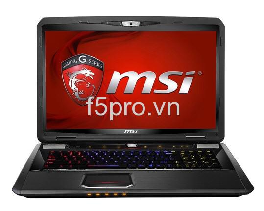 MSI GT60 2PE Dominator Pro (9S7-16F442-611)