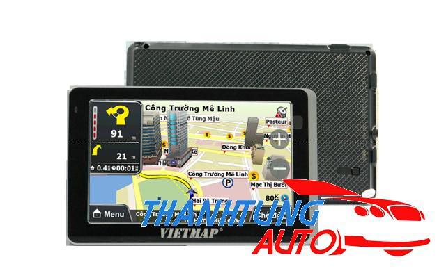 Thiết bị dẫn đường GPS Vietmap R79