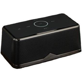 Loa Bluetooth BE-08 (Đen)