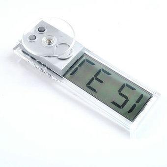 Đồng hồ gắn kính xem giờ K-033