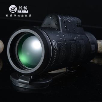 Ống Nhòm Một Mắt PD 35x50 (Đen)