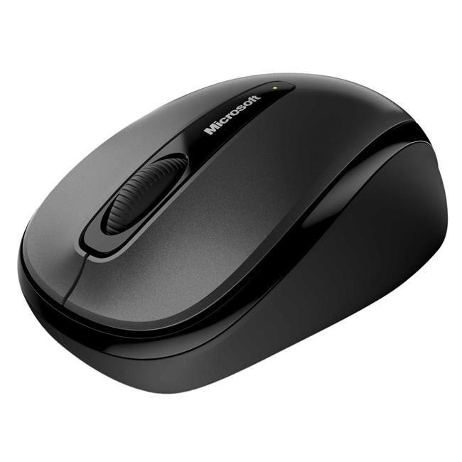 Microsoft Wireless Mobile Mouse 3500 (GMF-00006)