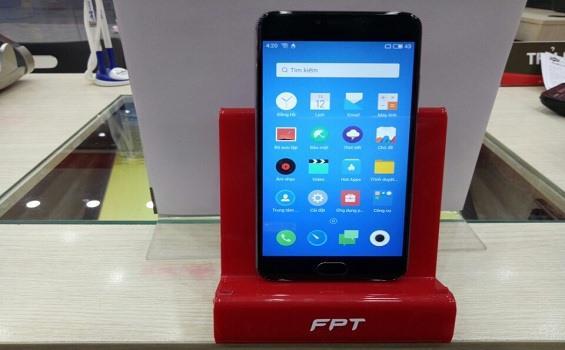 Điện thoại Meizu M3 Note