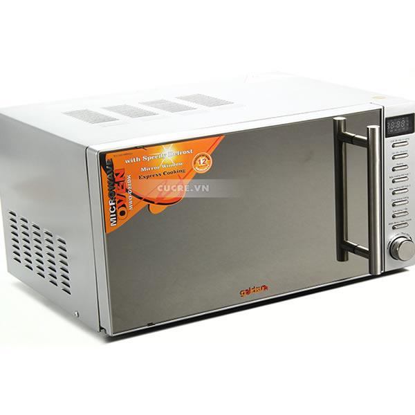Lò vi sóng điện tử 22 lít MWO-G22DK
