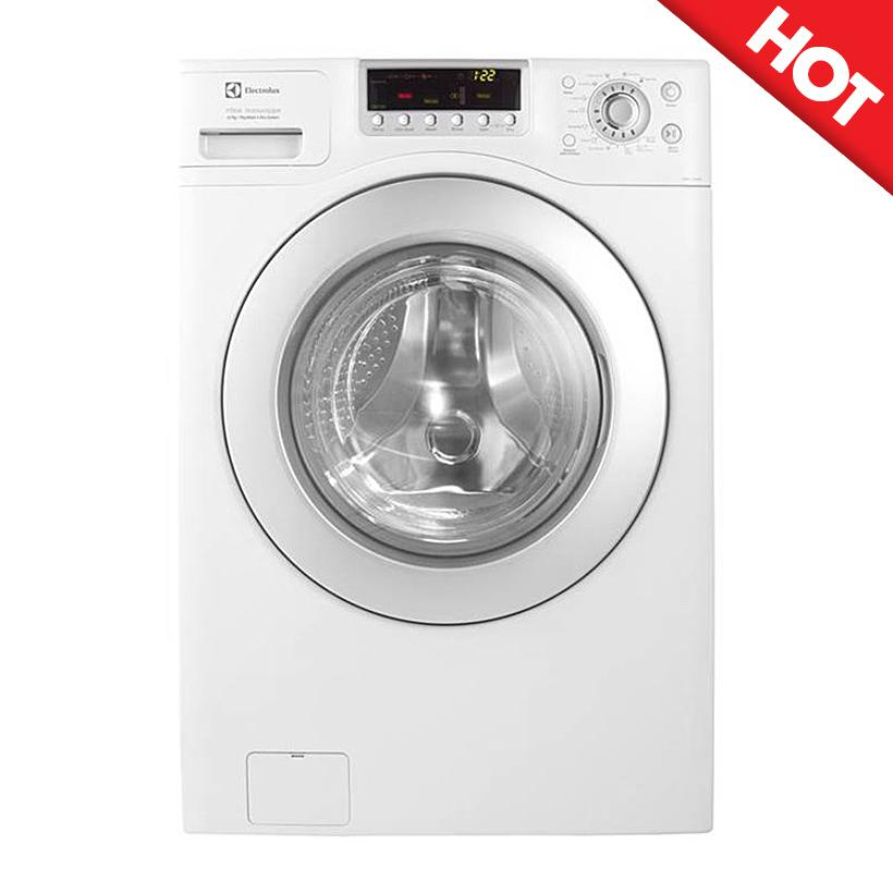 Máy giặt 12kg kết hợp sấy 7kg Electrolux EWW1122DW