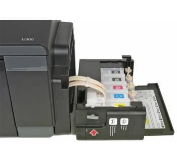 Máy in phun mực một chức năng Epson L1300 (Đen)