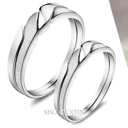 Nhẫn đôi ND111