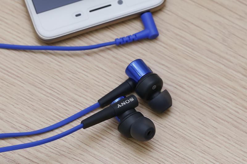 Tai nghe Headphone Sony MDR-XB50AP