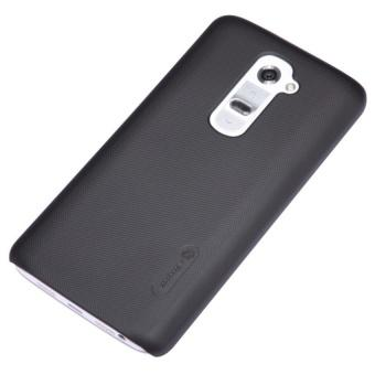 Ốp Lưng Nillkin cho LG G2 (Đen)