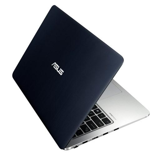 Máy tính xách tay Asus K501LX-DM050D (Màu xanh đen)