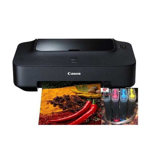 Máy in phun màu Canon iP-2770