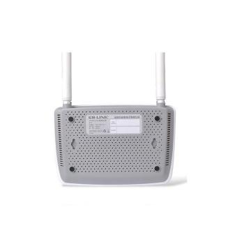 Bộ phát LB-Link (BL-WR2000A-2 ăng ten) - 300Mps Wireless Router