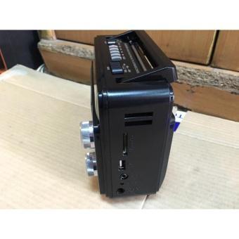 ĐÀI RADIO FM USB KASUNG KS-831UR