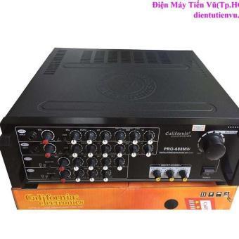 Ampli California Pro 688MW (Đen)