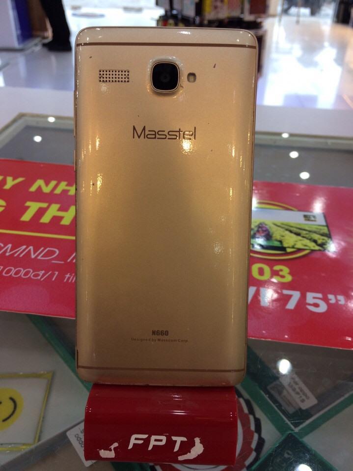 Điện thoại Masstel N6