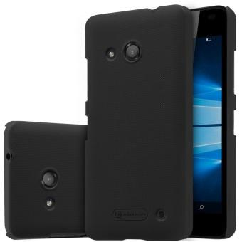 Ốp lưng nhựa cứng Nillkin cho Microsoft Lumia 550 (Đen)